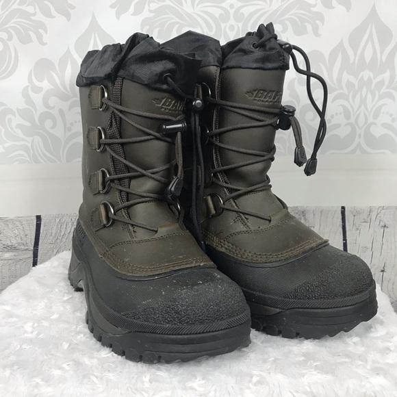 Baffin Other - Baffin Muscox Mens Snow Boot Waterproof Size 8